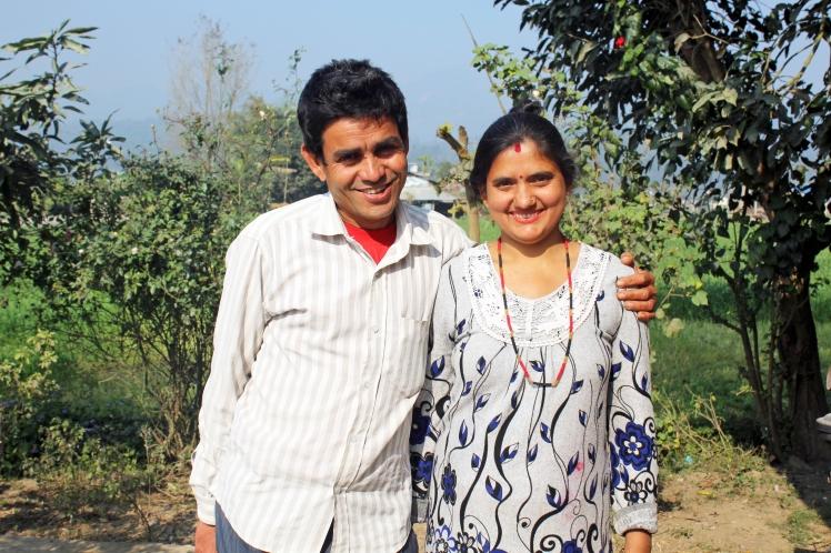 MUC_Ribraj&Pramila